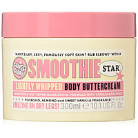 Dưỡng thể Soap and Glory Smoothie Star Body Buttercream - 300ml
