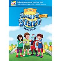 i-Learn Smart Start Grade 3 Phần mềm tương tác sách học sinh