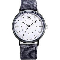 Đồng hồ nữ chính hãng Shengke K8020L-04