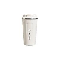 (GIFT) Ly Giữ Nhiệt Coffee - Chất Liệu Inox 304 Dung Tích 500ml
