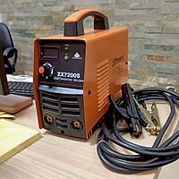 máy hàn công nghệ IGBT hiện đại Samaki chính hãng  - thuộc dòng tân thành ổn định