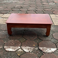 bàn osin 40cm x 70cm gỗ xoan rừng