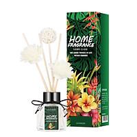 Nước Hoa Gỗ Mây Thơm Phòng ECODEALS - Hương thơm tự nhiên khử mùi khó chịu, ẩm mốc, mồ hôi, mùi thuốc, nhà tắm... đến 50 ngày - Chai 50ml