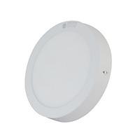 Đèn LED Ốp trần Tròn 18W Ø225mm Rạng Đông - Model: D LN09L