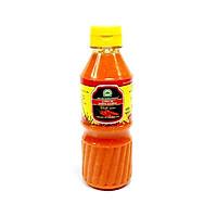 Tương ớt Mường Khương 100ml, vị truyền thống, làm từ những quả ớt tươi ngon của Tỉnh Lào Cai, 100% nguyên liệu tự nhiên