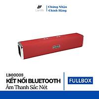 Loa Bluetooth Lanith Bombass L8 âm thanh cực hay - bass siêu trầm - Thiết kế nhỏ gọn - Kết nối bluetooth không dây tiện lợi dễ dàng mang đi - Hàng nhập khẩu - LB000008