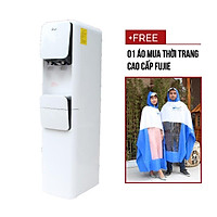 Cây nước nóng lạnh cao cấp 2 vòi FujiE WDBY400- Hàng chính hãng