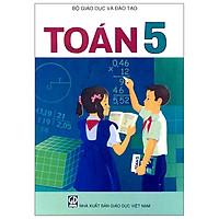 Toán 5 (2021)