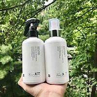 Sản phẩm tắm trắng dưỡng da STEAM 107 ( MAGIC BODY PEELING MIST, WHITE TONE UP BODY CREAM Tẩy tế bào chết, Dưỡng thể body)