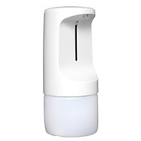 Automatic Hand Sanitizer Dispenser 120ML Touchless Liquid Spray Bottles Infrared Induction Battery Powered for Car Home