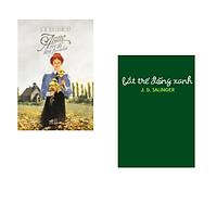 Combo 2 cuốn sách: Anne tóc đỏ làng Avonlea   + Bắt trẻ đồng xanh