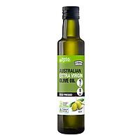 Dầu Ô- liu Úc Olive oil Absolute Organic chai 500ml