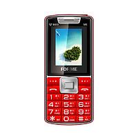 Điện thoại Forme M5, màn hình 1.8inch, loa nhạc lớn, font chữ lớn - Hàng chính hãng