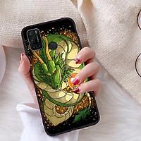 Ốp lưng dành cho Vsmart Joy 4 viền dẻo TPU Bộ Sưu Tập Bảy Viên Ngọc Rồng - Hàng chính hãng
