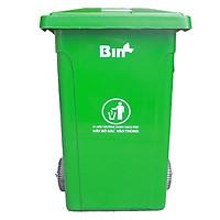 Thùng rác BIN 120L