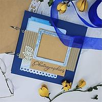 Scrapbook Photographies - 12 Trang