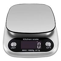 Cân điện tử nhà bếp độ chính xác cao 10kg/0.1g DH-C305 ( Kèm pin )