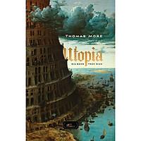 Sách - Utopia: Địa đàng trần gian (TB 2020) (tặng kèm bookmark thiết kế)