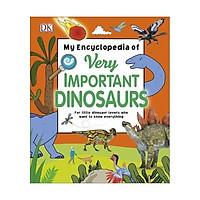 My Encyclopedia of Very Important Dinosaurs