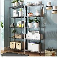 Shelf Kitchen 5F - Kệ bếp 5 tầng Stable 60x32x150cm
