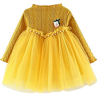Dress For Girl Baby Clothes Spring Strawberry Accessories Colour Matching Princess Baby Girl Dress Fashion Baby Girl Clothes