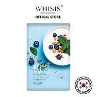 Mặt nạ sữa chua Whisis Nature Origin Energy Yogurt Sheet Mask