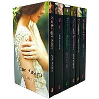 Truyện đọc tiếng Anh - Jane Austen Collection