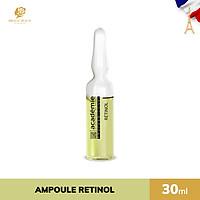 Tinh chất chống lão hóa - RETINOL - Academie Scientifique de Beaute