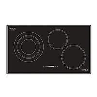 Bếp từ kết hợp điện HC-M773A 536.01.705 - Hàng Chính Hãng