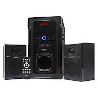 Loa Vi Tính Soundmax A-2119/2.1 Tích Hợp Bluetooth 4.0 (60W) - Hàng Chính Hãng