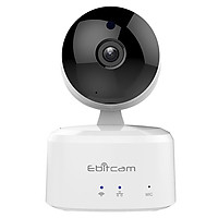 CAMERA IP WIFI 1MP EBITCAM E2