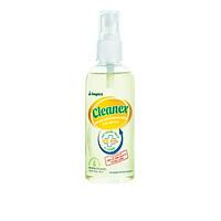 Dung dịch rửa tay khô diệt khuẩn Cleanex 100ml