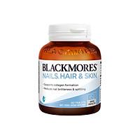 Blackmores hair nails & skin health 60 tablets
