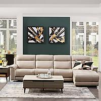 Bộ sofa thông minh cao cấp nhập khẩu S-U10055M