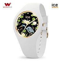 Đồng hồ Nữ Ice-Watch dây silicone 016666