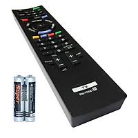 Remote Điều Khiển Cho Smart TV, Internet TV SONY RM-YD061 Grade A+ (Kèm pin AAA Maxell)