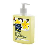 Nước rửa tay aquavera dưỡng chất Hoa xuân