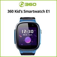 Đồng hồ thông minh dành cho trẻ em 360 E1 Kid Smartwatch - Định vị   Gọi điện   Nhắn tin - Hàng Chính Hãng