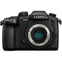Máy ảnh Panasonic Lumix GH5 Body (Quà Tặng Kèm : Vlog + Pin BLF19) - Hàng Chính Hãng
