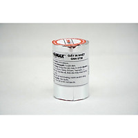 Giấy in nhiệt inkMAX K57x38 - Hàng chính hãng dùng cho các loại máy XPrinter, Epson PRP, TAWA, Citizen, Topcash, Casio…