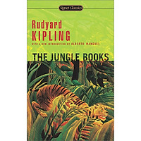 Signet Classics: The Jungle Books (With A New Introduction by Alberto Manguel)