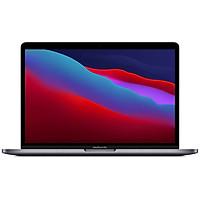 Apple Macbook Pro 2020 M1 - 13 Inchs (Apple M1/ 8GB/ 256GB) - Hàng Nhập Khẩu Chính Hãng