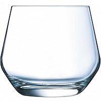 Bộ 6 Ly Rượu Thuỷ Tinh Luminarc Spirit Bar 360ml - L3932