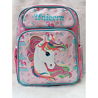 Balô cho bé size lớp 5 Unicorn (016UG04)