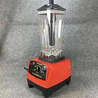 Combo Máy xáy sinh tố công nghiệp 1500W và 1 cối xay 2 lít dao 6 cánh (1 Máy + 2 Cối xay)