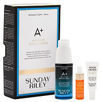 Bộ Serum Sunday Riley A+ High-Dose Retinol 30ml