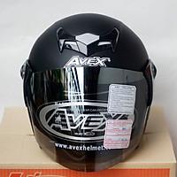 Mũ bảo hiểm Avex Scorpion