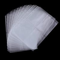 10 Binder Pocket A5 6-Ring Document  Notebook Binder Loose Leaf Bags
