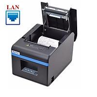 Máy in bill, hóa đơn nhiệt khổ K80 Xprinter 160ii cổng LAN Wifi - Hàng nhập khẩu