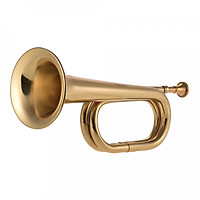 Kèn Trumpet Đồng Tone B Muslady (34 x 11cm)
